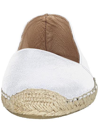 Espadrilles obuv