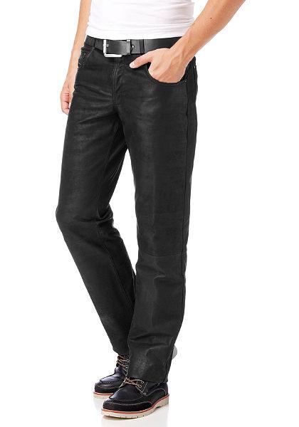 Kožené kalhoty, Arizona