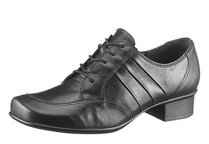 Šnurovacie topánky, Gabor