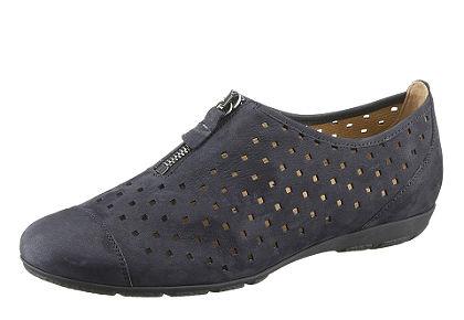 Nazouvací obuv, Gabor