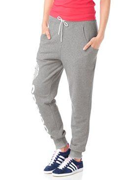 Trekové nohavice Adidas Originals ORIGINALS BAGGY