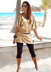 Capri legíny, Beach Time