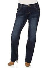 Strečové džínsy, sheego Denim