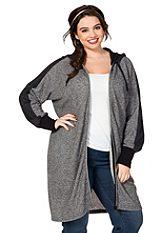 Kabát, sheego Trend