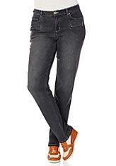 Úzke džínsové nohavice, JFM
