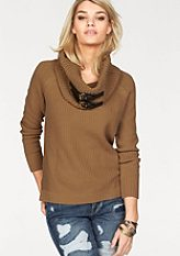 Laura Scott pulóver