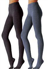 Pančuchové nohavice (2 ks)