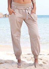 Plážové nohavice, Buffalo